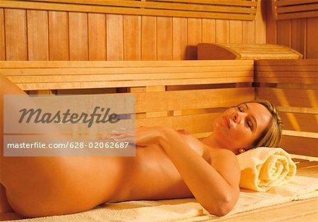 Naked oiled girls