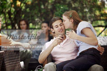 Ist dating kavárna kostenlos