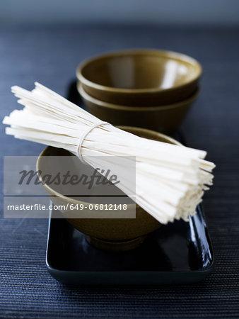 Gooksu noodles