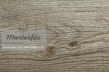 Close up of wood grain pattern