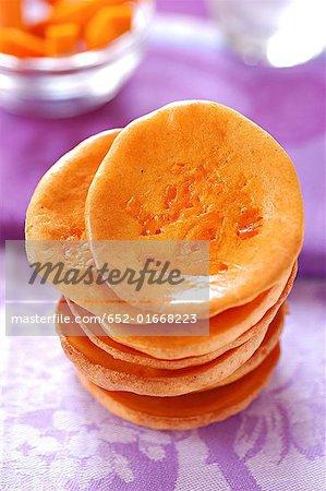 mimolette cookies