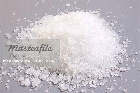Fleur de Sel Decamargue; Sea Salt