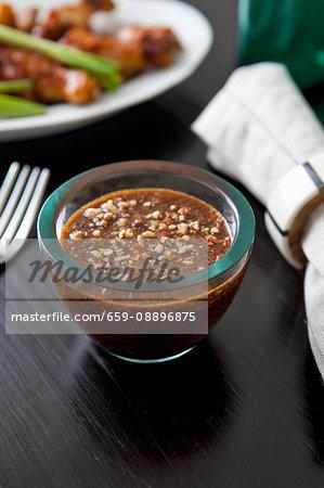 Thai chili dressing