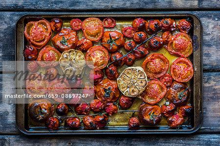 Roast Tomato