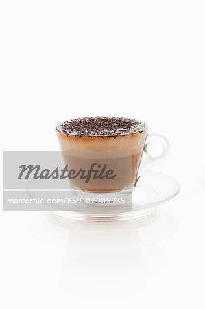 Cappuccino contessa