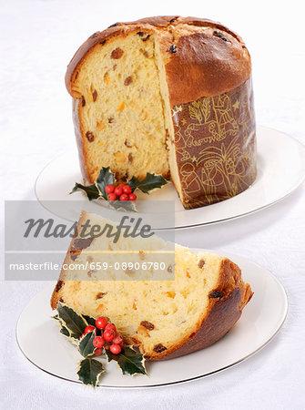 Italian Christmas Cake.659 08906780