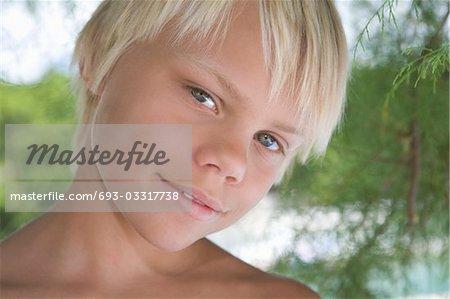 Dexy blonde coed babes nude