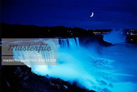 Stock Photography Niagara Falls New York Ny Waterfall American