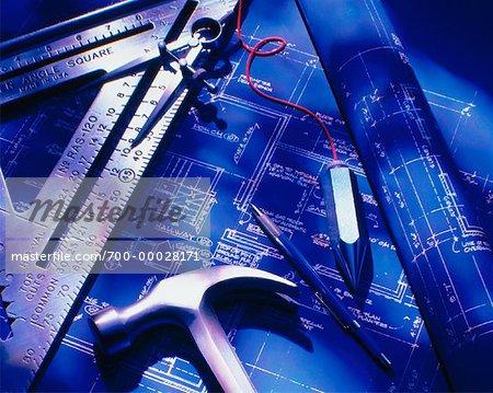 Tools on Blueprints