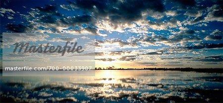 Okavanga Delta Botswana