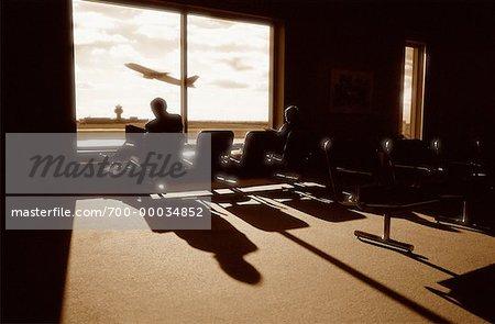 La Guardia International Airport New York, USA
