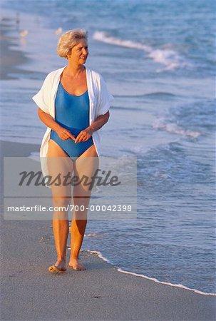 Beach pics mature FKK Jung