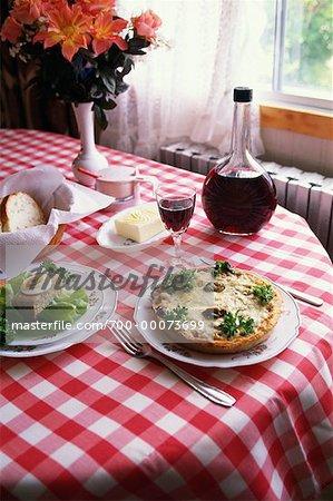 St pierre and miquelon restaurants