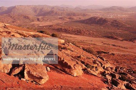 Namaqualand South Africa
