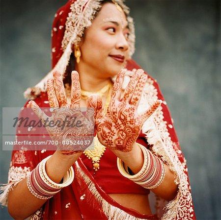 Ceremonial Dress