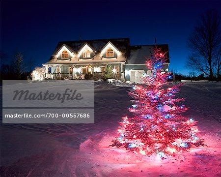 Christmas In Toronto Canada.700 00557686