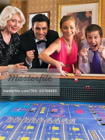 Advent calendar casino
