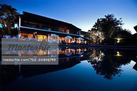 La Residence Phou Vao Hotel, Luang Prabang, Laos