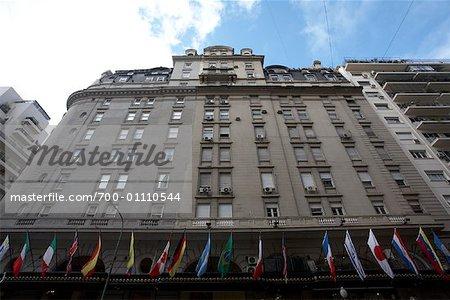 Alvear Palace Hotel, Recoleta, Buenos Aires, Argentina