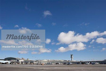 Pearson International Airport, Toronto, Ontario, Canada