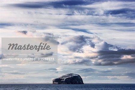 Bass Rock, East Lothian, Scotland