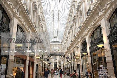 De Passage, The Hague, Netherlands