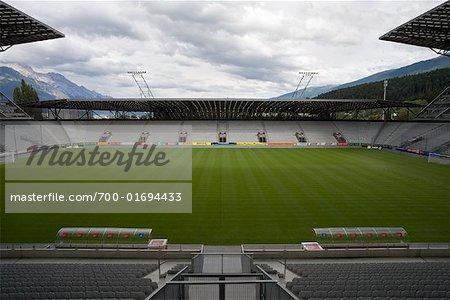 Tivoli Stadium, Innsbruck, Austria
