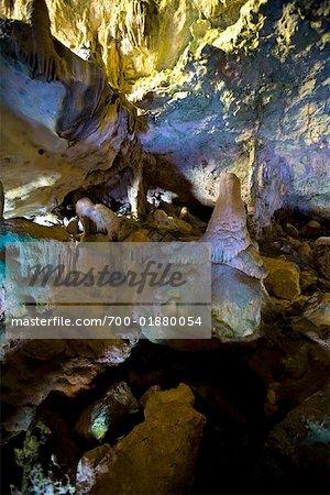 Avaiki Cave, Niue Island, South Pacific