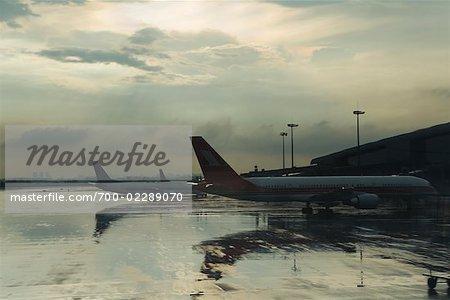 Guangzhou Baiyun International Airport, Guangzhou, Guangdong, China