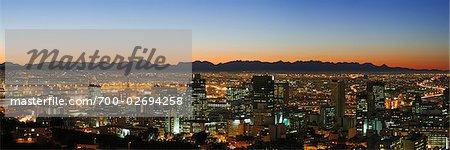Cape Town, Western Cape, Cape Province, South Africa