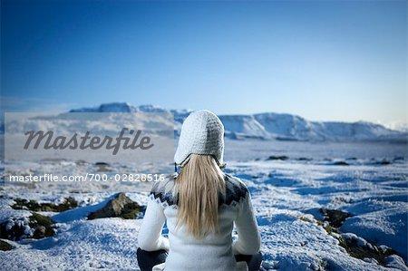 Hellisheidi, Arnessysla, Iceland