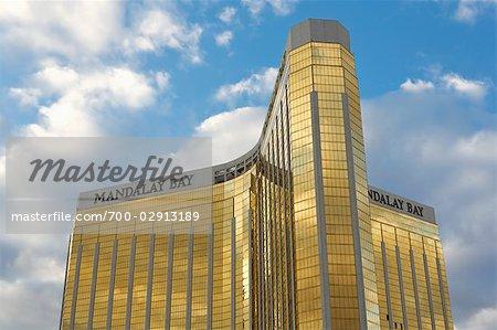 Mandalay Bay Hotel and Casino, Paradise, Las Vegas, Nevada, USA