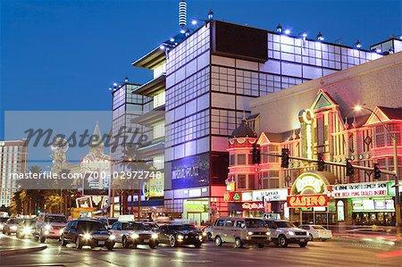 Imperial Palace Hotel and Casino, Las Vegas Boulevard, Las Vegas, Nevada, USA