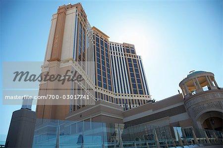 The Palazzo Hotel, Paradise, Las Vegas, Nevada, USA