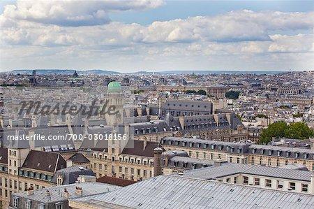 The Sorbonne, Paris, Ile de France, France