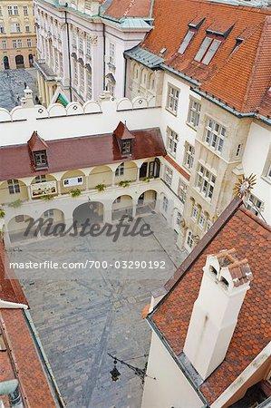 Old Town Hall, Old Town, Bratislava, Slovakia