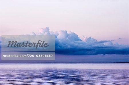 Firth of Forth, Scotland, United Kingdom