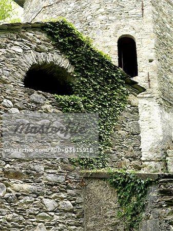 Stone House, Province of La Spezia, Liguria, Italy