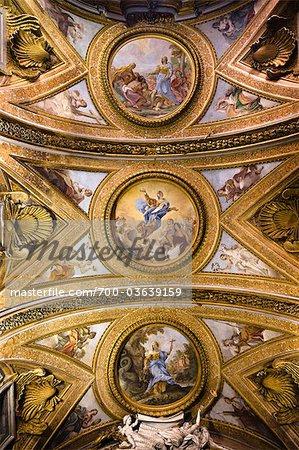 Church of Santa Marta, Rome, Italy