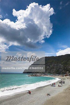 Monterosso al Mare, Cinque Terre, Province of La Spezia, Liguria, Italy