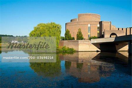 Provincial Government Building, Maastricht, Limburg, Netherlands