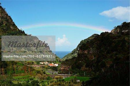 Boaventura, Sao Vincente, Madeira, Portugal