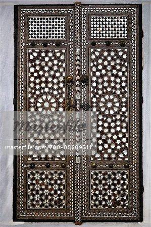 Close-Up of Doors Imperial Harem Topkapi Palace Istanbul Turkey - Stock Photo & Close-Up of Doors Imperial Harem Topkapi Palace Istanbul Turkey ...