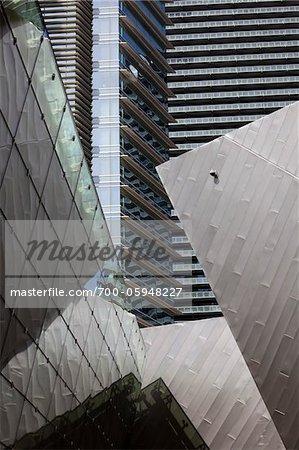 The Crystals, Las Vegas, Nevada, USA