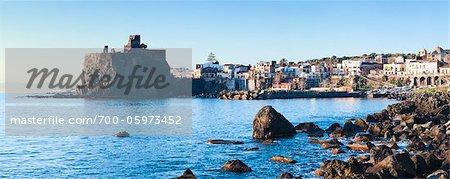 Aci Castello, Province of Catania, Sicily, Italy