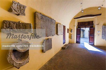 Cathedral of Sansepolcro, Sansepolcro, Tuscany, Italy