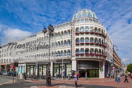 St Stephen's Green Shopping Centre, Grafton Street, Dublin, Leinster, Ireland
