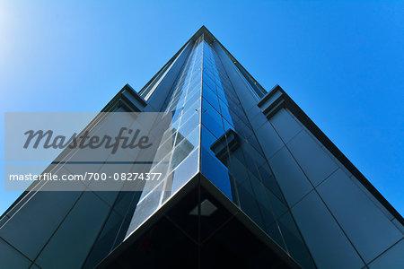 Skyscraper, Brisbane, Queensland, Australia