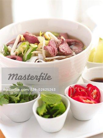 Vietnamese Pho/Beef Broth