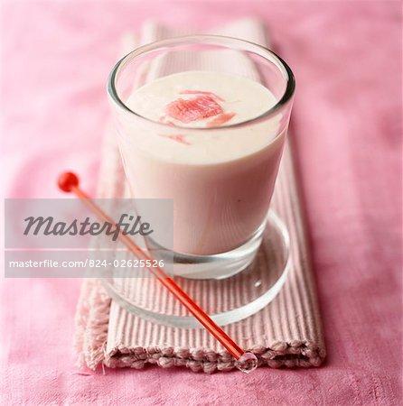 Rhubarb Smoothie